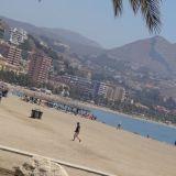 Málaga beaches