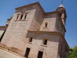 Church of Santa María de la Alhambra