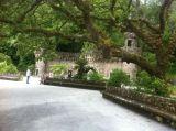 Portal of the Guardians, Quinta da Regaleira