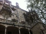 Main House, Quinta da Regaleira