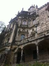 Main House, Quinta da Regaleira