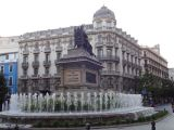 Plaza de Isabel Católica
