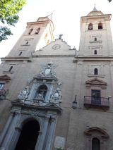 Granada Architecture