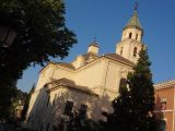 Monasterio S. Basilio
