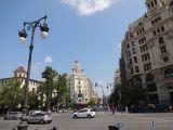 Streets of Valencia