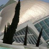 L'Hemisfèric, Ciudad de las Artes y las Ciencias