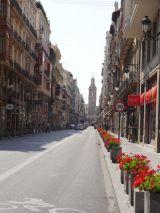 Streets of València
