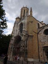 Cathedrale Saint Sauveur