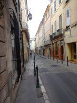 Streets of Aix-en-Provence