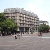 Rue Félix Poulat