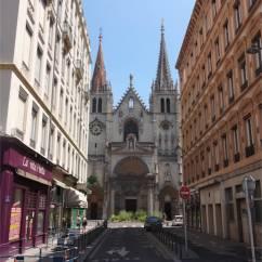 Paroisse Catholique Saint Nizier