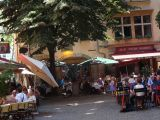 The restaurants of Vieux Lyon