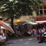 The restaurants of Vieux Lyon