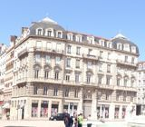 Panoramic of the Place des Jacobins