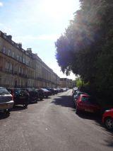 Streets of Bristol