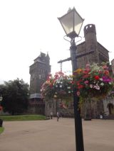 The House of the Cardiff Castle