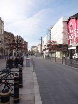 St. John Street