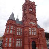 Pierhead Building