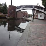 The Canals of Birmingham