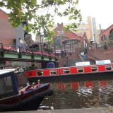 Birmingham on the Canals