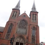 St. Chad's Cathedral