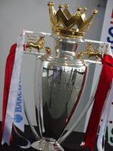 The FA Cup, National Football Museum