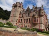 Belfast Castle and it's gardens