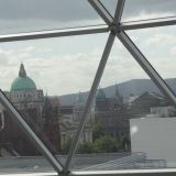 View of Belfast from Victoria Square