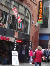 The (new) Cavern Club