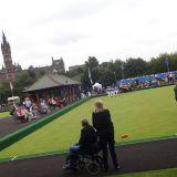 World Championship Lawn Bowls