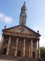 St Andrew's in the Square