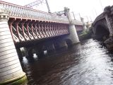 Bridge over the River Clyde