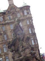 Scottish stonework