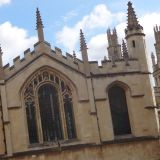 Radcliffe Square