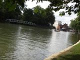 Oxford on the Thames