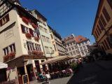 Strasbourg cafés