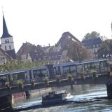 Strasbourg on the L'Ill