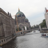 Berliner Dom on the Spree